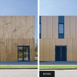 Digital Decoration for Building Materials