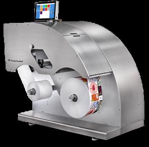 T2-L Flexible Packaging Printer
