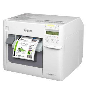 Epson C3500 Digital Label Printer